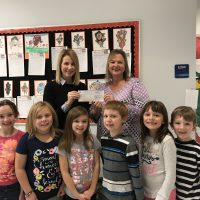 Carterville Elementary 2017 Grant Winner