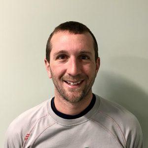New Lineman Aaron Richards