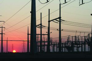 Substation picture