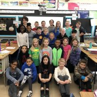 Giant City School Receives Grant