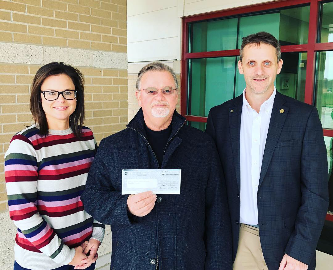 REDLG Recipient - Southern Illinois Airport Authority