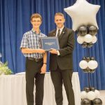 Kinsel and Hermetz Scholarship Presentation