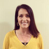 New CSR Holly Wettig