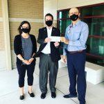USDA EECA REDLG Loan to Pinckneyville Community Hospital