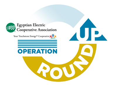 Sign Up for Operation Round Up